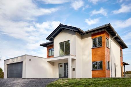 Kompletthaus - Unsere Leistungen