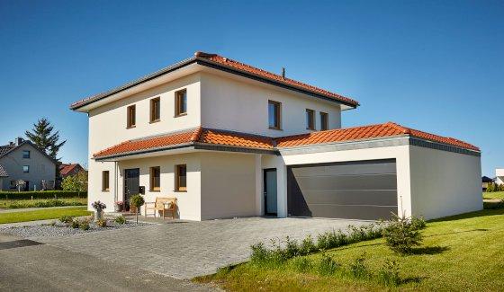 Sie sind auf der Suche nach einem Grundstück für Ihr Traumhaus?