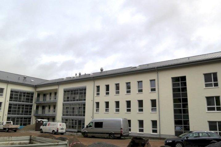 Pflegezentrum in Marsberg