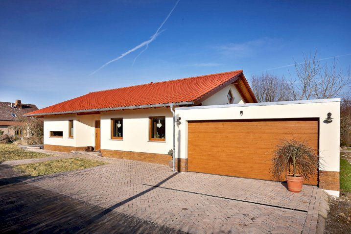 Einfamilienhaus in Büren-Wewelsburg