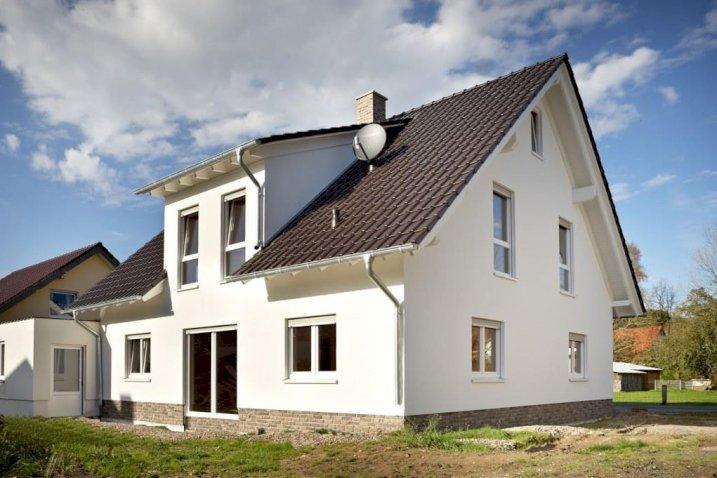 Hausmontage