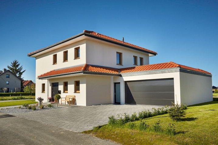 Einfamilienhaus in Bad Wünnenberg