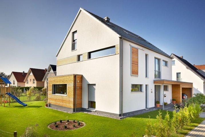 Einfamilienhaus in Bielefeld