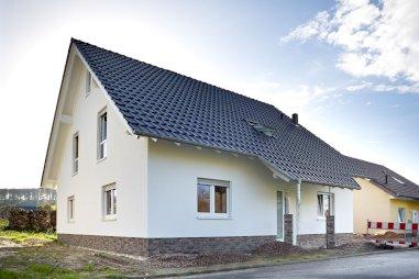 Einfamilienhaus in Lichtenau
