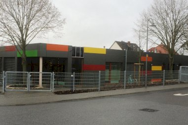 Kindergarten in Ingelheim